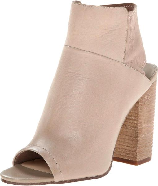 Dolce Vita Leka Bootie in Taupe