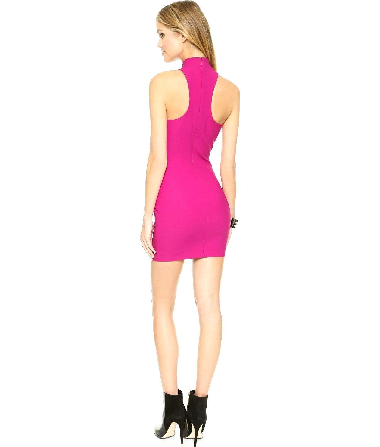 VELVET GRAHAM & SPENCER Modal Knit Ruched Skirt Dress