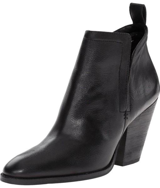 Dolce Vita Hastings Boot in Black