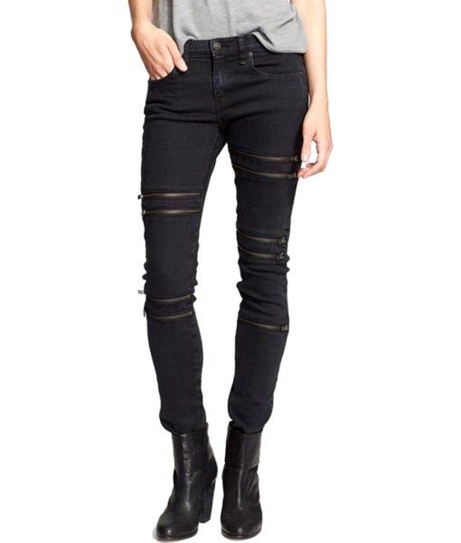 Rag & Bone Ordaz Skinny Jeans
