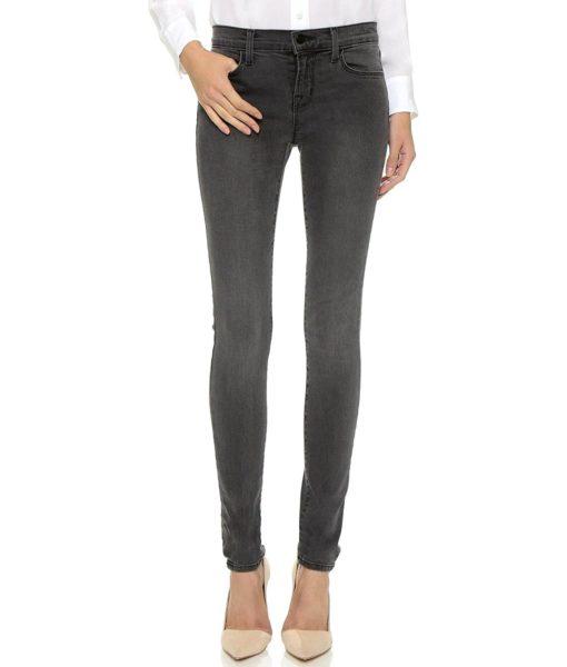 J Brand Jeans 620 Photoready Skinny Jeans Nightbird