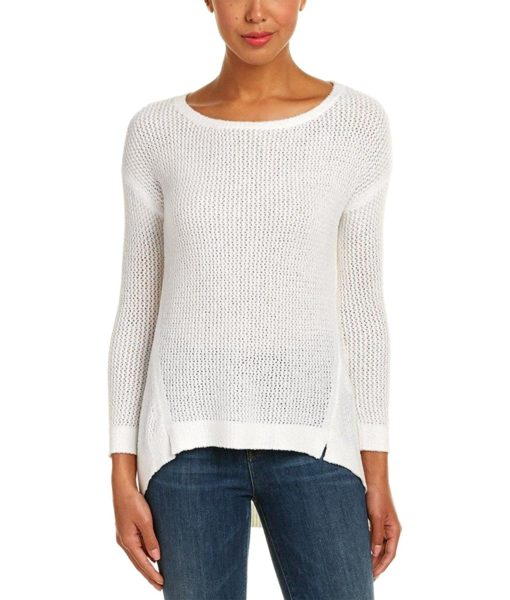 alice + olivia Harpo Sweater