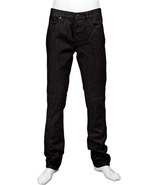 ksubi Ksubi Men's Gee Gee Jeans in Black Rinse