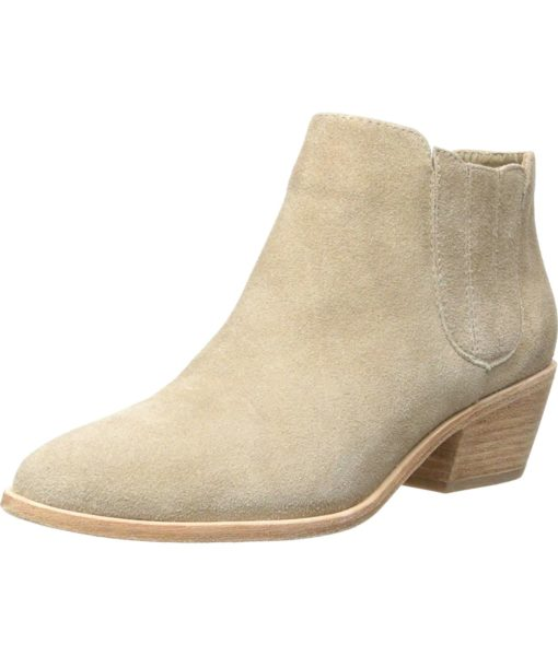 Joie Barlow Boot in Cement