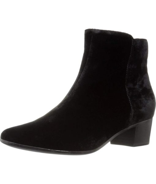 Joie Fenella Ankle Boot in Black