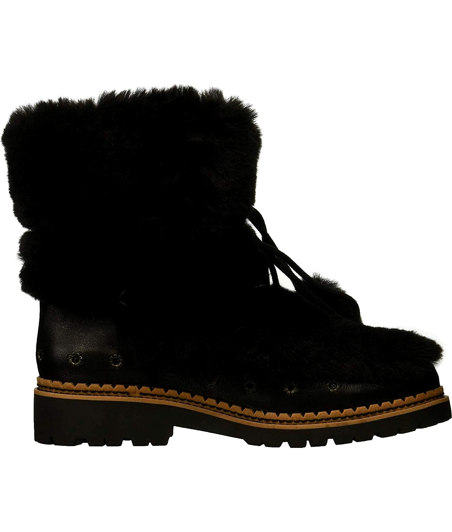 7f9271c0306aca Sam Edelman Women s Blanche Fashion Boot in Black